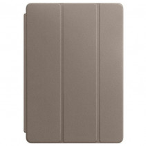 "Чехол Apple Leather Smart Cover for iPad Pro 10.5"" Taupe (MPU82)"