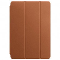 "Чехол Apple Leather Smart Cover for iPad Pro 10.5"" Saddle Brown (MPU92)"