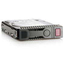"HDD HPE 2.5"" SAS 1.2TB 10k SC DS SFF hot-plug (872479-B21)"