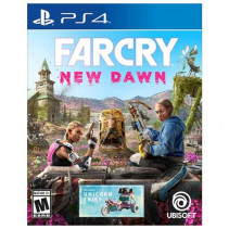 Far Cry New Dawn (PS4) Rus