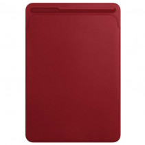 "Чехол Apple Leather Sleeve for iPad Pro 10.5"" (PRODUCT)RED (MR5L2)"