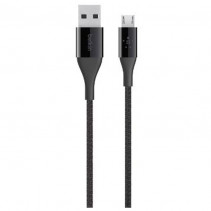 Кабель Premium Kevlar Cable,Micro-USB, Black
