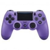 Геймпад Sony DualShock 4 V2 (Purple)
