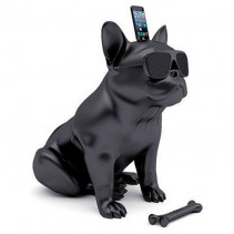 Jarre AeroBull HD Matt Black (ML 80085)