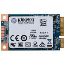 Жесткий диск Kingston UV500 120GB mSATA SATAIII ( SUV500MS/120G )
