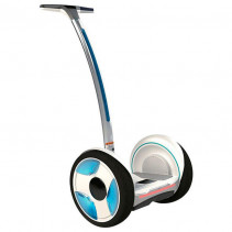 Гироскутер Ninebot by Segway E+ (White)