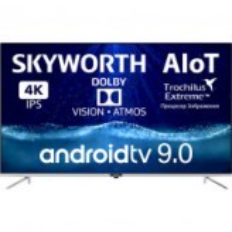Телевизор Skyworth AI UHD Dolby Vision 43Q20