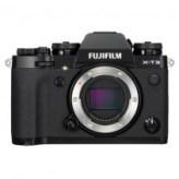 Фотоаппарат Fujifilm X-T3 body Black [16588561]