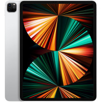 Apple iPad Pro 12.9'' Wi-Fi + Cellular 256GB M1 Silver (MHR73) 2021