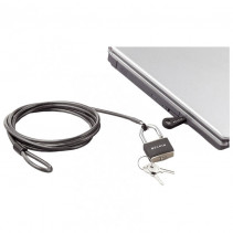 Замок Belkin Notebook Security Lock SCISSOR (F8E550EA)