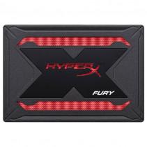 "Жесткий диск Kingston HyperX Fury RGB 240GB 2.5"" SATA 3D TLC (SHFR200/240G)"