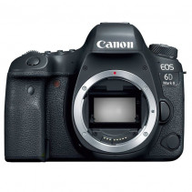Фотоаппарат Canon EOS 6D Mark II Body [1897C031]