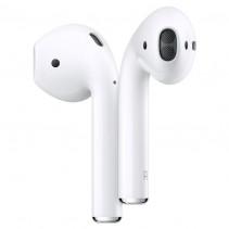 Беспроводные наушники Apple AirPods 2019 with Wireless Charging Case (MRXJ2)
