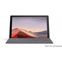 Планшет Microsoft Surface Pro 7 Matte Black (VAT-00016)