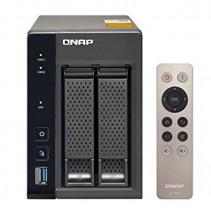 Система хранения данных NAS QNAP (TS-253A-4G)