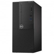 Системный блок Dell OptiPlex 3060 (N037O3060MT_UBU)