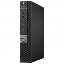 Системный блок Dell OptiPlex 7060 (N021O7060MFF)