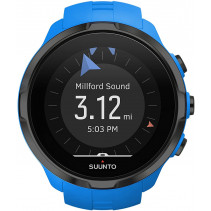 Смарт-часы Suunto Spartan Sport Wrist HR Blue + HRM Belt (SS023365000)