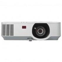 Проектор NEC P603X (3LCD, XGA, 6000 ANSI Lm)