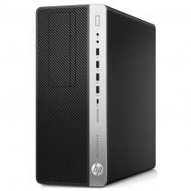Системный блок HP EliteDesk 800 G4 TWR (4KW62EA)