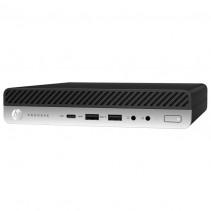 Системный блок HP ProDesk 600 G4 DM (4HM81EA)