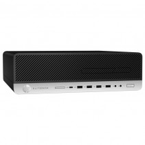 Системный блок HP EliteDesk 800 G4 SFF (4QC43EA)