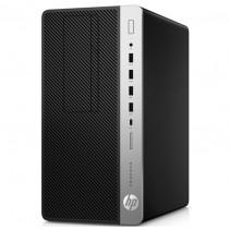 Системный блок HP ProDesk 600 G4 (3XW72EA)