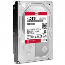 HDD Western Digital Red Pro NAS 4TB 7200rpm 256MB 3.5 SATA III (WD4003FFBX)