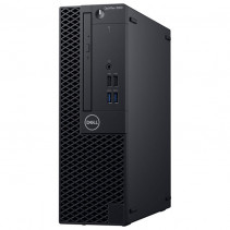 Системный блок Dell OptiPlex 3060 SFF (N041O3060SFF_UBU)