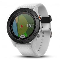 Смарт-часы Garmin Approach S60 White (010-01702-01)