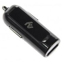 Автомобильное зарядное устрройство 2E USB 1.5A (2E-ACRT18-15B) Black