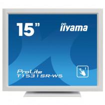 """Монитор 15"""" Iiyama ProLite (T1531SR-W5)"""