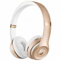 Наушники Beats Solo 3 Wireless Gold (MNER2)