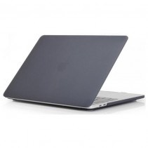 "Чехол-накладка Lukx for Apple MacBook Pro 15"" (2016/2017) Grey Matte"