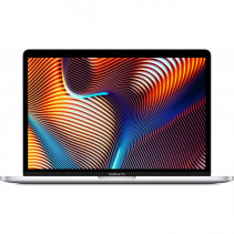 "Apple MacBook Pro 13"" Silver (Z0Y80003F) 2020"