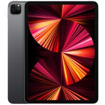 Apple iPad Pro 11'' Wi-Fi 512GB M1 Space Gray (MHQW3) 2021