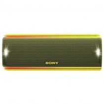 Акустическая система Sony SRS-XB31 Yellow