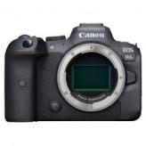 Фотоаппарат Canon EOS R6 Body [4082C044]