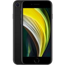 Apple iPhone SE 2020 64GB (Black) Б/У