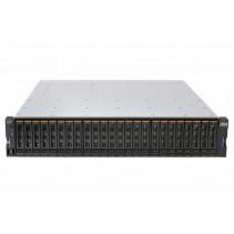 Система хранения данных HP P4300 G2 7.2TB SAS Starter SAN (BK716A)