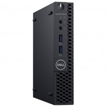 Системный блок Dell OptiPlex 3070 (210-AOIL-MT20)