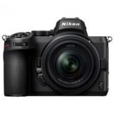Фотоаппарат Nikon Z5 + 24-50 F4-6.3 [VOA040K001]