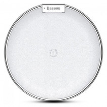 Беспроводное ЗУ Baseus iX Desktop Wireless Charger (WXIX-0S) (Silver)