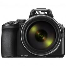 Фотоаппарат Nikon Coolpix P950 Black [VQA100EA]