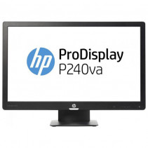 """Монитор 24"""" HP ProDisplay P240va (N3H14AA)"""