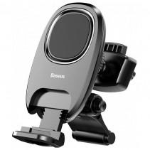 Автомобильный держатель Baseus Xiaochun Magnetic Car Phone Holder Black (SUCH-01)