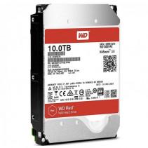 HDD Western Digital Red 10TB 5400rpm 256MB 3.5 SATA III (WD100EFAX)