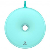 Беспроводное ЗУ Baseus Donut Wireless Charger (Blue) (WXTTQ-03)
