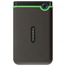 Внешний накопитель Transcend StoreJet 2.5 USB 3.0 500GB Iron Gray Slim (TS500GSJ25M3S)
