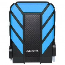 "Внешний накопитель Adata DashDrive Durable HD710 Pro 1TB 2.5"" USB 3.1 External Blue (AHD710P-1TU31-CBL)"